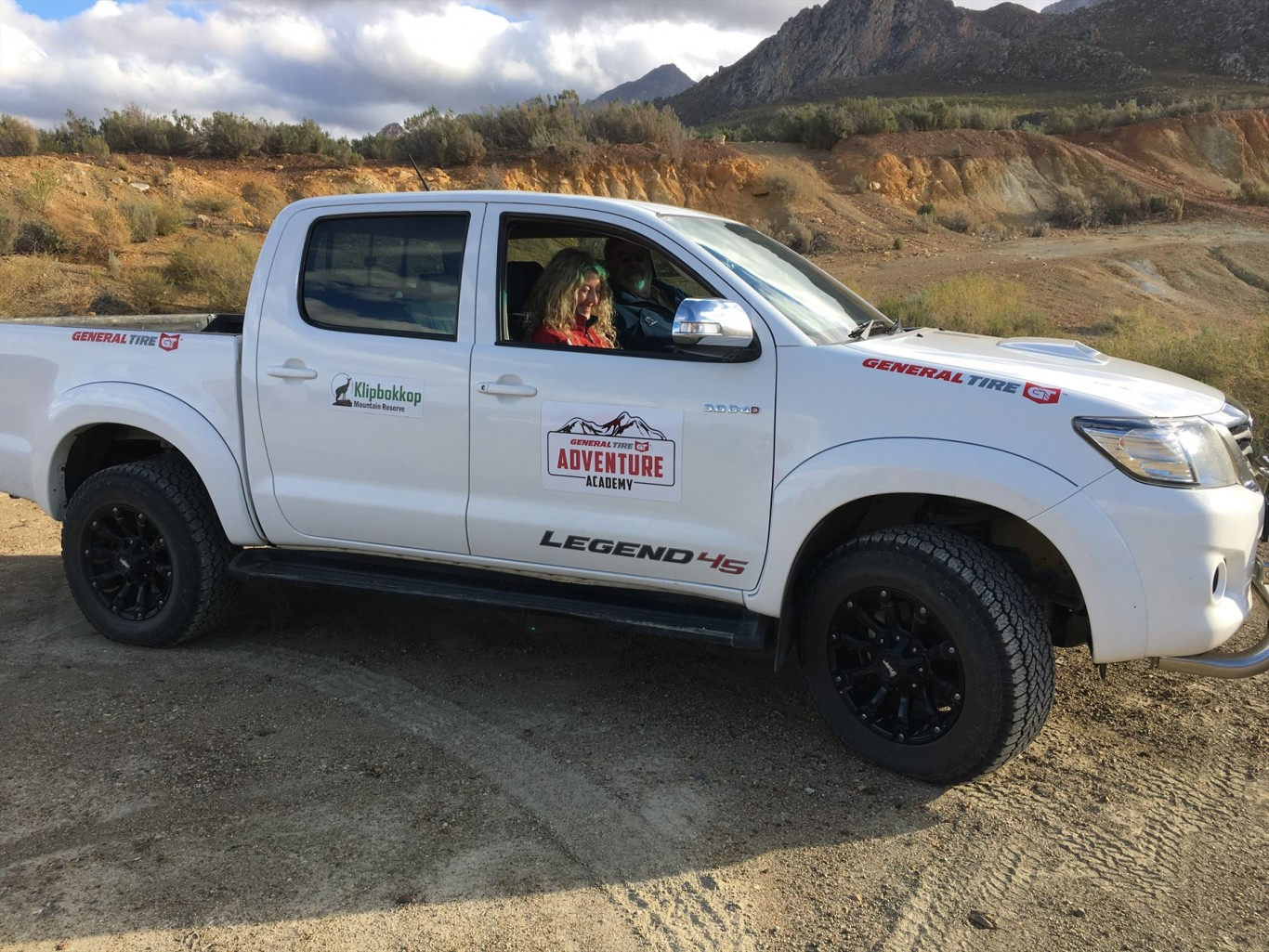 Women's Month event drives road safety home