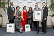 Volkswagen Group South Africa is the Exporter of the Year!