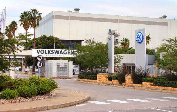 Volkswagen Group South Africa continues to build on its successes