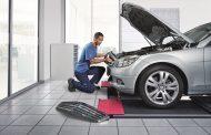 Mercedes-Benz Auto Body Repair Centres awards superior service