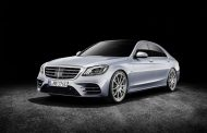 Mercedes-Benz S 560 E Plug-in Hybrid: More power, more range