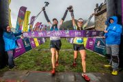 Gold for Greyling Team at Spain's 98km Riaño Trail Run