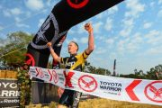 Van Tonder wins 12th Warrior Race ahead of Spartan World Team Champs and OCR World Champs