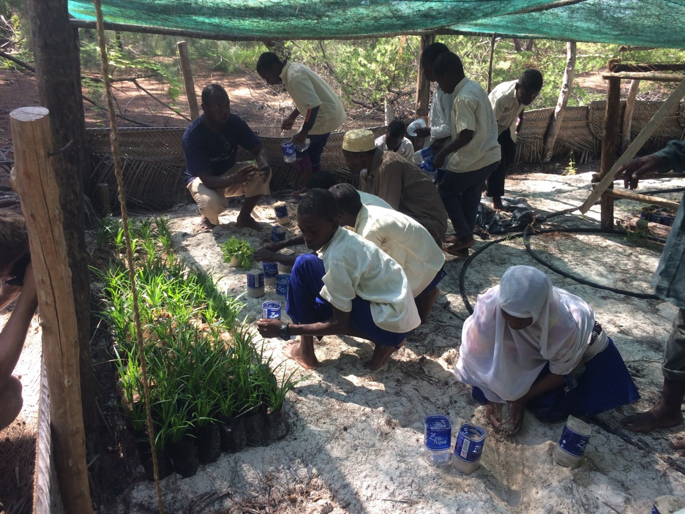 Ford Provides 20 000 USD Environmental Grants to Leading Conservation Organisations