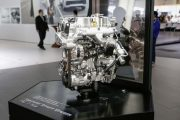 Hyundai reveals 'Smart Stream' engine at Frankfurt Motor Show