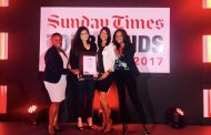 Mercedes-Benz takes top honours in car category in Sunday Times Top Brands Awards