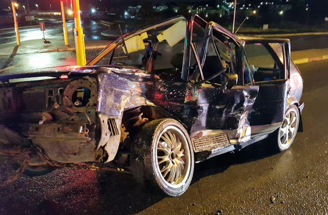 5 Injured in road crash in Cato Manor