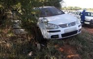 Car and Taxi collide in Walkerville leaving 3 injured