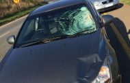 Edendale pedestrian critical following collisions with a car