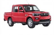 Mahindra launches Next Generation Pik Up in South Africa