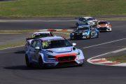 Hyundai i30 N TCR shines in International Series debut
