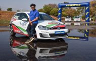 Joey Rasdien and Richelieu Beaunoir takes to the track on Speed Stars