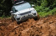 Goodyear official tyre partner for Land Rover Experience Tour Peru