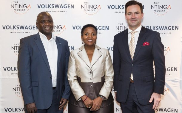Volkswagen to Develop Black-Owned Suppliers