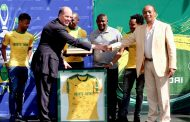 Hyundai and Mamelodi Sundowns unveil new partnership