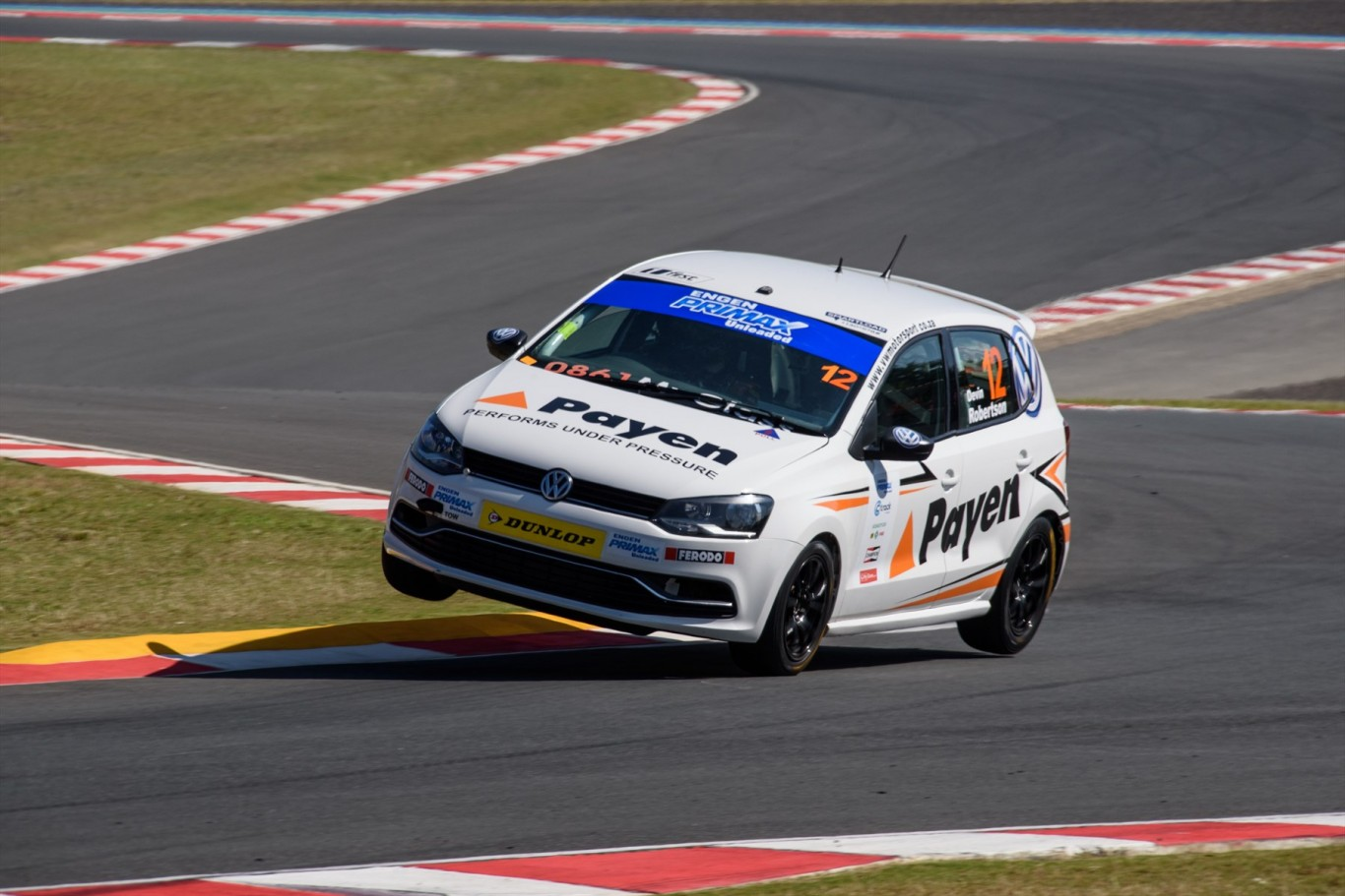 Kyalami to host the final battle of the 2017 Engen Volkswagen Cup