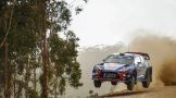 Hyundai Motorsport ready to finish 2017 on a high in Rally Australia