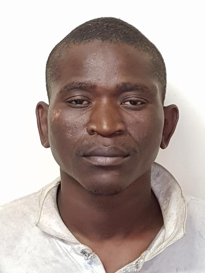 The police have launched a massive manhunt for the escaped prisoner in Limpopo