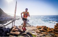 Jeep's Greyling and Owen Take Gold and Silver at Otter African Trail Run