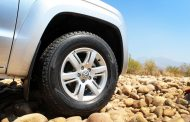 "Goodyear Wrangler All-Terrain Adventure wins ""Tyre of the Year 2017"" award"