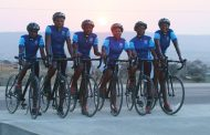 Siyaphambili Team to represent Volkswagen at Telkom 947 Cycle Challenge.