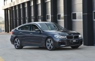 The new BMW 6 Series Gran Turismo now available in South Africa