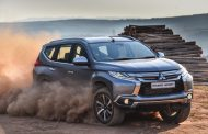 Mitsubishi launches new brand strategy and global tagline with world-wide 'Drive for Growth' initiative at Tokyo Motor Show