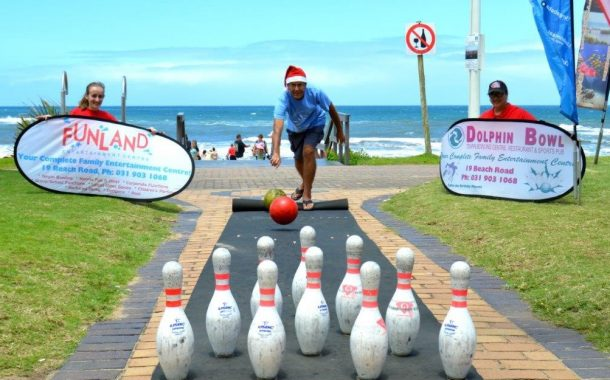 Jam-packed Sapphire Coast Tourism line-up planned for fun, summer holiday
