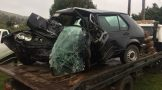 11 injured during head-on collision in Pietermaritzburg