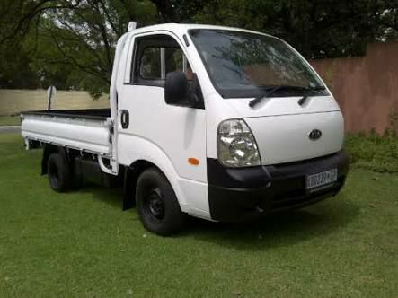 Vehicle stolen from Berea in Durban