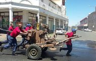 Northern Cape: Annual Gun Run brings safety awareness
