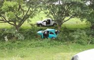 Driver flees scene of road crash in Tongaat