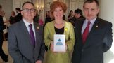 Alliance Receives Prestigious Prince Michael International Road Safety Award