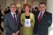 Alliance Receives Prestigious Prince Michael International Road Safety Award