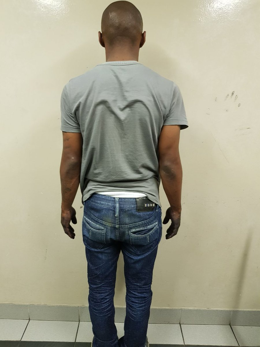 Ethekwini Inner South Cluster Operation nabs wanted hijacking suspect