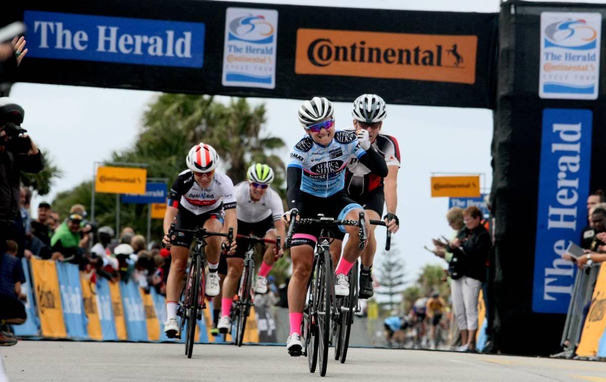 Continental becomes official partner of Tour de France