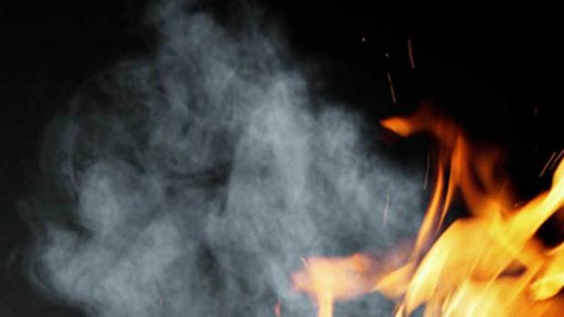 15 People suffer smoke inhalation from a building fire in Escombe Road in Pinetown