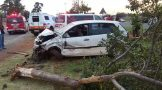Five injured in collision on the K43 in Lenasia