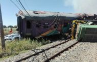 PRASA confirms clean-up operation has been completed after train crash in Free State