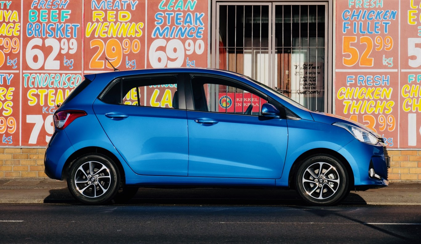 Rejuvenated Hyundai Grand i10 range gets a new derivative ...