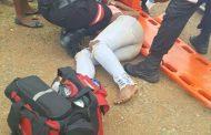 Pedestrian Run Over in Verulam, KwaZulu Natal