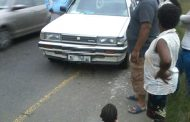 6-Year-Old injured in road crash in Oakford, KwaZulu Natal