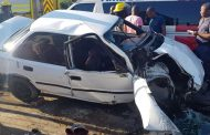 Several injured in collisions during collisions in the North Coast