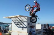 Extreme sports' line-up fuelling this year's South Coast Bike Fest