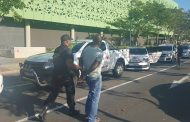 Robbery Suspects Arrested at Gateway in Umhlanga, KZN