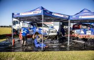 Second win on the trot for Ford NWM on Battlefields 400
