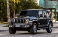 Jeep® Brand Wins Big at the 2018 OFF ROAD Magazine Awards