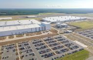 Volvo Cars expands global manufacturing footprint with first US factory