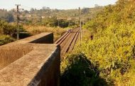 Scholars Removed From Railway Line in Verulam, KZN