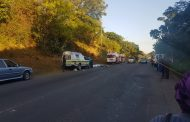 Woman Killed in Collision While Crossing Road in Verulam